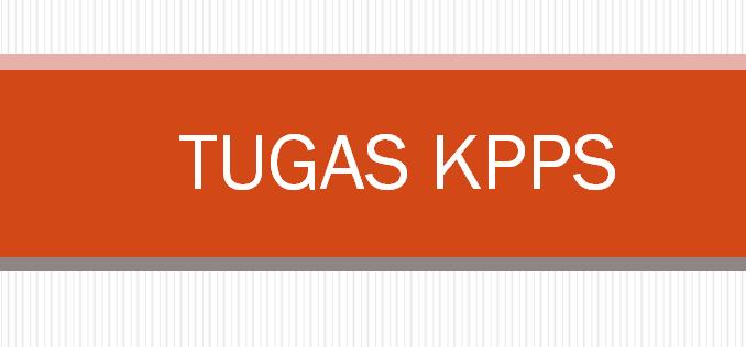 Tugas Kpps