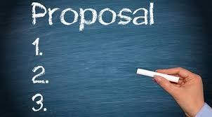 Pengertian Proposal Menurut Para Pakar